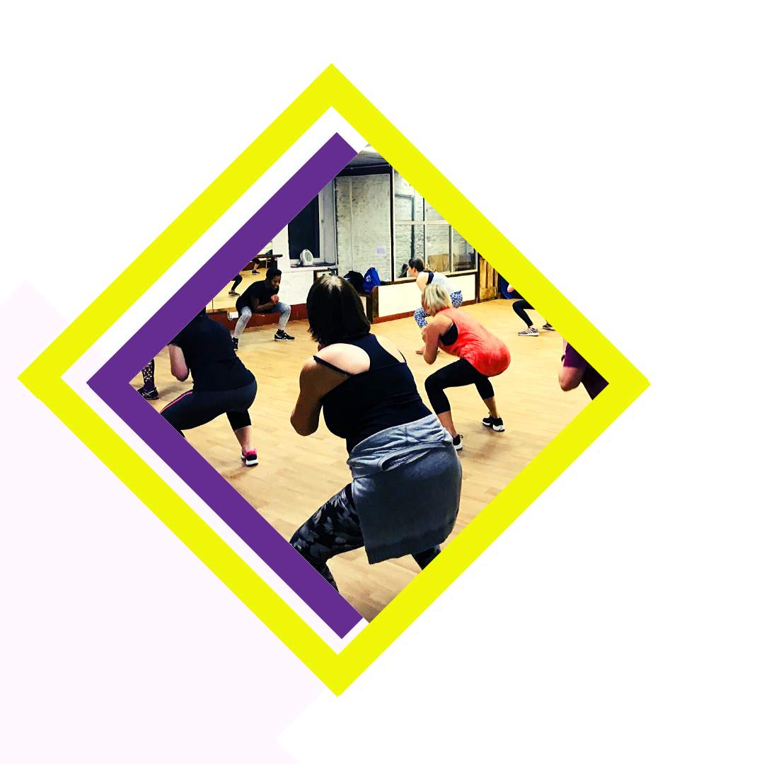 Online Fitness Fusion - Gomersal