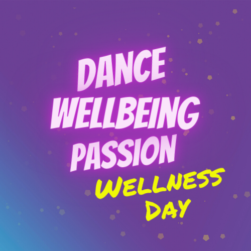 Online Wellness Day